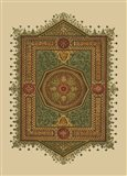 World Bazaar Pattern (WG) II