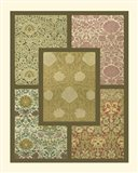 Textile Detail II