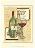 Small Wine Tasting II