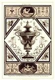 Sepia Pergolesi Urn I