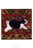 Folk Rabbit II