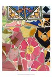 Mosaic Fragments III