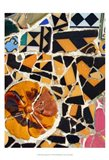 Mosaic Fragments IV