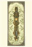 Elegant Escutcheon II