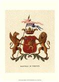 Stately Heraldry I