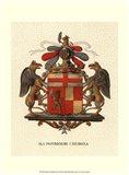Stately Heraldry III