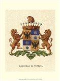 Stately Heraldry IV