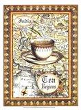 Exotic Tea (D) I