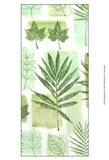 Leaf Impressions VI
