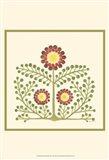 Flourishing Blossoms III
