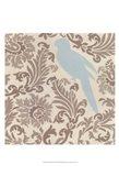 Island Tapestry II