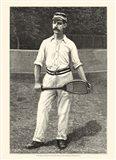 Harper's Weekly Tennis II