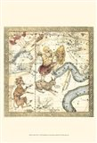 Zodiac Chart IV