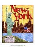 New York (A)