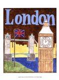 London (A)