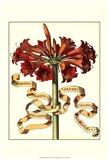 Ribbon Florals I