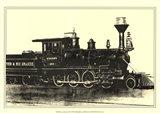 Locomotive III