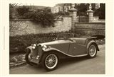 Vintage Cars II