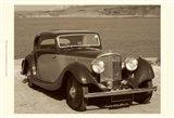 Vintage Cars IV