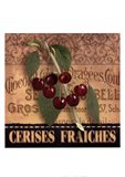 French Cherries
