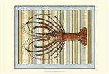 Seashore Lobster
