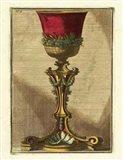 Red Goblet III