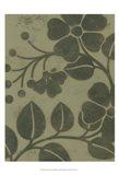 Sage Textile I