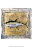 Ocean Fish XII