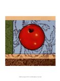 Fruit Tapestry II