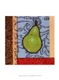 Fruit Tapestry IV