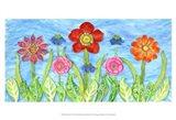 Flower Play II