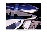 Wooden Rowboats XV