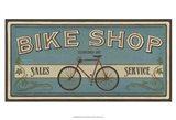 Bike Shop I