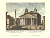 View of the Pantheon