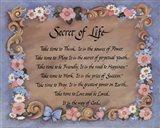 Secret of Life