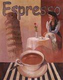 Espresso - Pisa