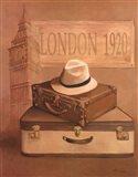 London - 1920