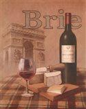 Brie - Arc de Triomphe