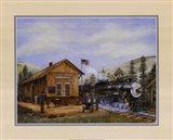 Pine Valley Station