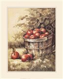Barrel Apples
