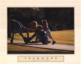Teamwork - Family of Skaters
