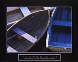 Tranquility - Three Boats
