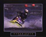 Experience - Jet Skier