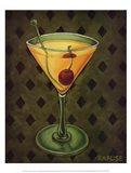 Martini Royale - Diamonds