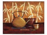 Bamboo Tea Room I