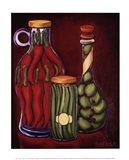 Fancy Oils III