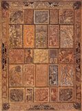 Golden Tapestry