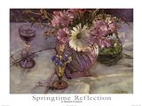 Springtime Reflection
