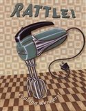 Nifty Fifties - Rattle