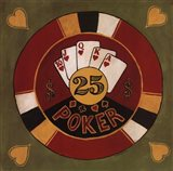 Poker - $25